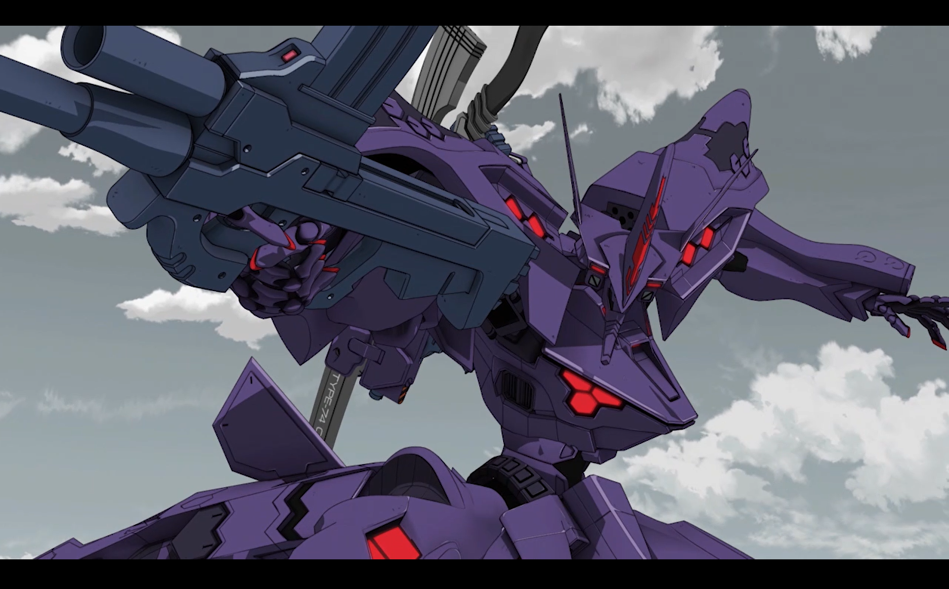 Check out these trailers for our upcoming games, and the Muv-Luv Alternative anime!